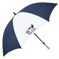 The Golf Guru Umbrella